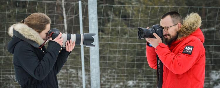 Olimpinės fotografijos konkursas