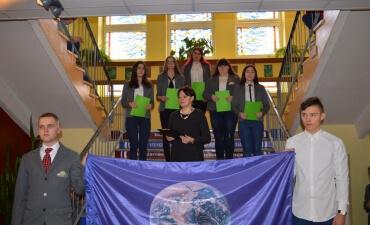 Pasaulinė Žemės diena