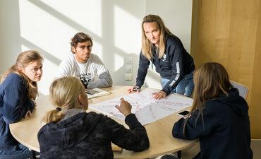 Tarptautiniai mokymai Lietuvoje